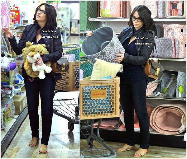 20/01/14 : Shopping