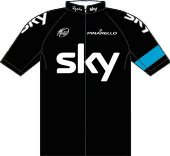 sky pro cycling 2013
