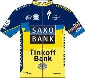 saxo tinkoff 2013