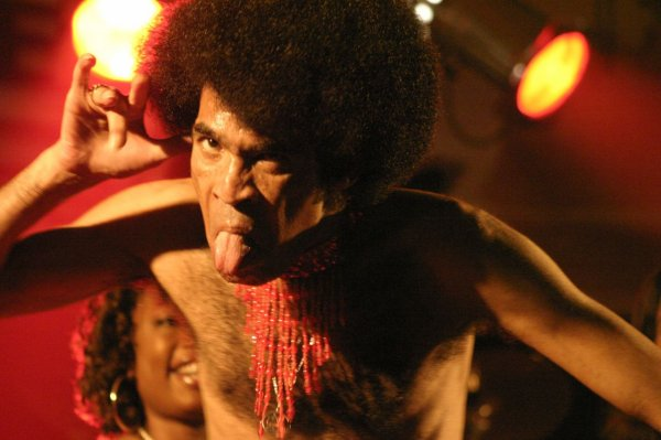 HOMMAGE A BOBBY FARRELL
