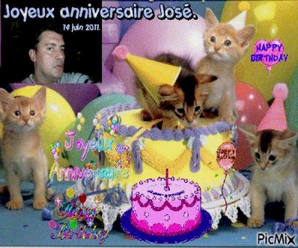 Merci pour vos  souhaits etcadeaux d'anniversaire