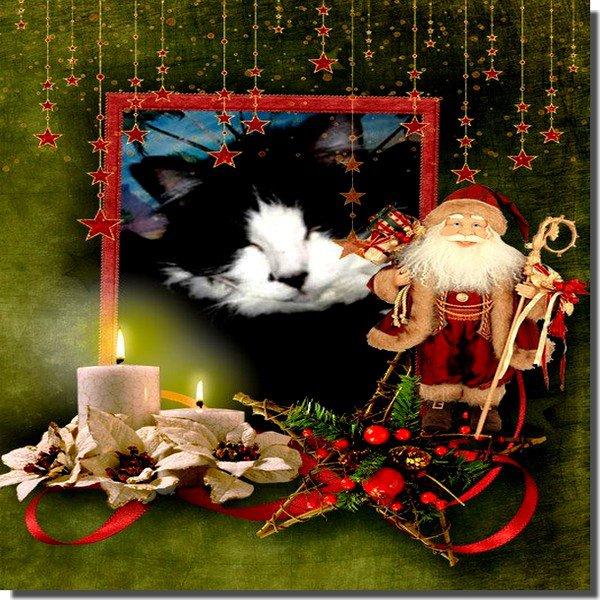 Cadeaux et Bon Weekend à tous!!