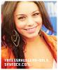 VanessaHudgens-Only