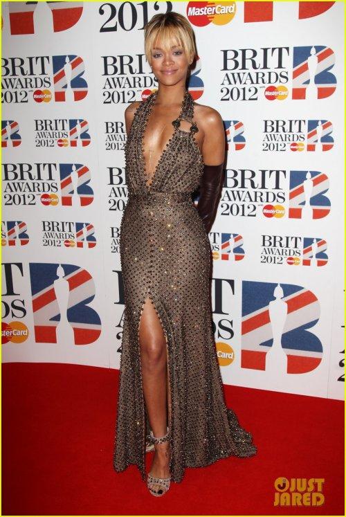 Rihanna (21/02)