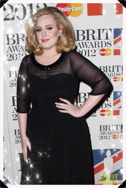 Adele (21/02)