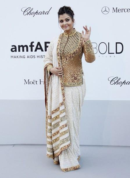Aishwarya A Cannes : Magnifique
