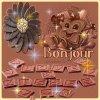BONJOUR  LES AMI(E)S ET BONNE SEMAINE <>-○●◊۞◊●○-<>