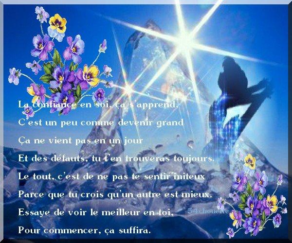 ✿♥♥✿  BONJOUR LES AMI(E)S , MERCI DE VOS  VISITES    ✿♥♥✿