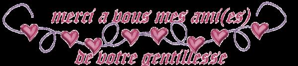 <>-○◊◊○-<>  COUCOU LES AMI(E)S  <>-○◊◊○-<>