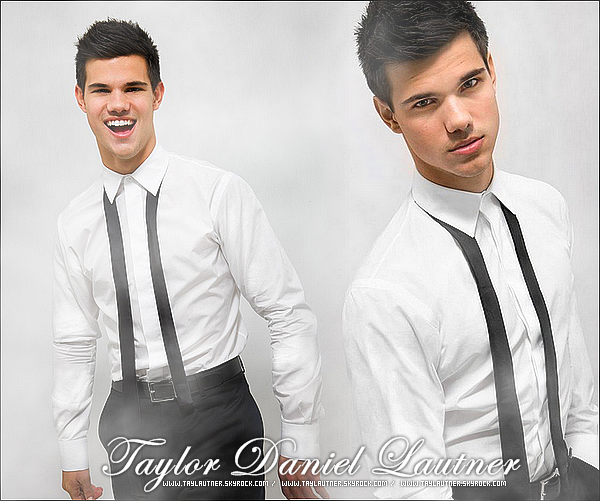 . Bienvenue sur TayLautner, ta source d'actualité sur Taylor Daniel Lautner !.