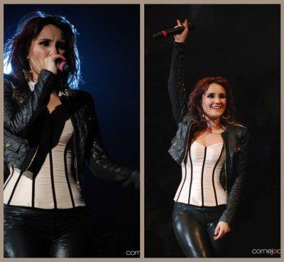 Dulce Maria Nuevas Fotos