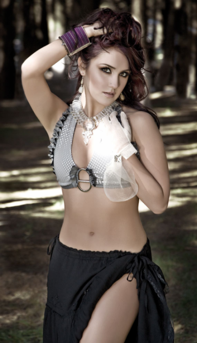 Dulce Maria NEW