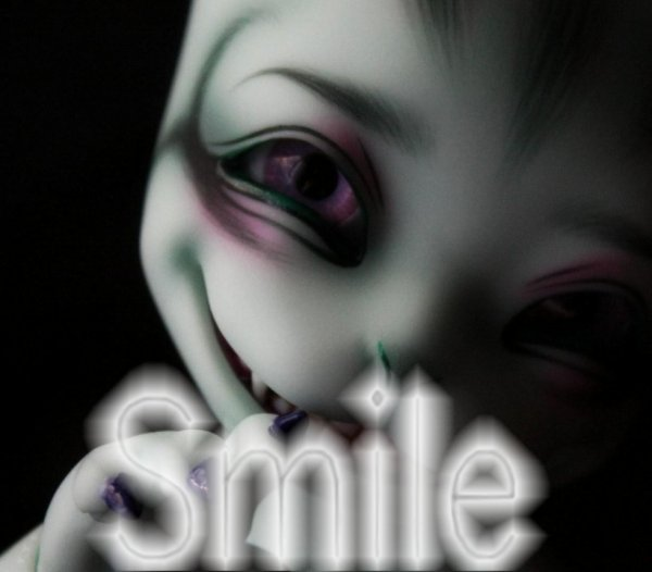 Smile Baby !