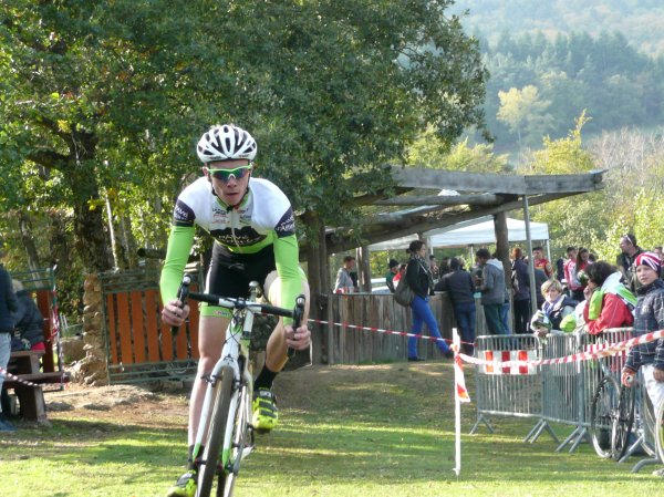 Photos du Cyclo-cross