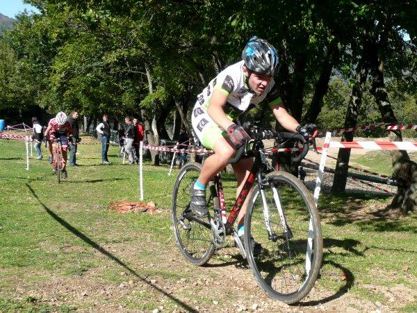 Photos du Cyclo-cross