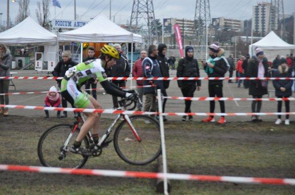 cyclo cross Méons