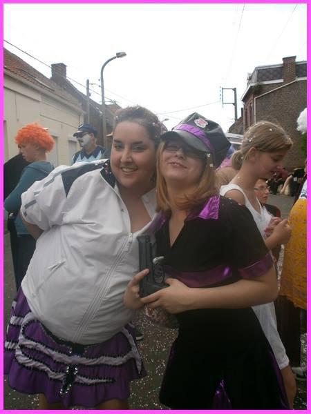 carnaval de fouquieres les lens le 2 juin 2013
