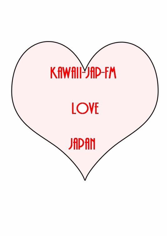 Kawaii-Jap-Fm ♥ Japon