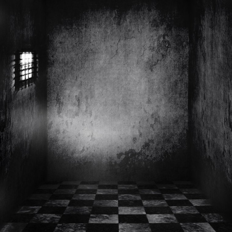 prison de haine