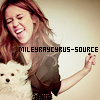 Photo de MiIeyRayCyrus-Source