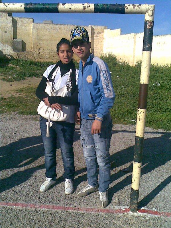 moi and sanae