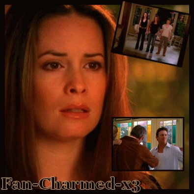 charmed saion 8