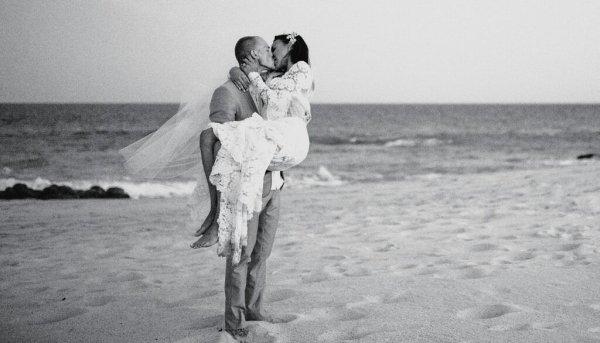 Naya a annoncé qu'elle est enceinte ! Félicitations à elle et son mari