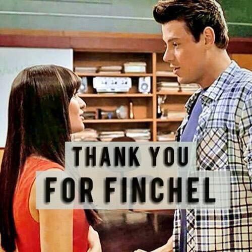 Thank You Glee