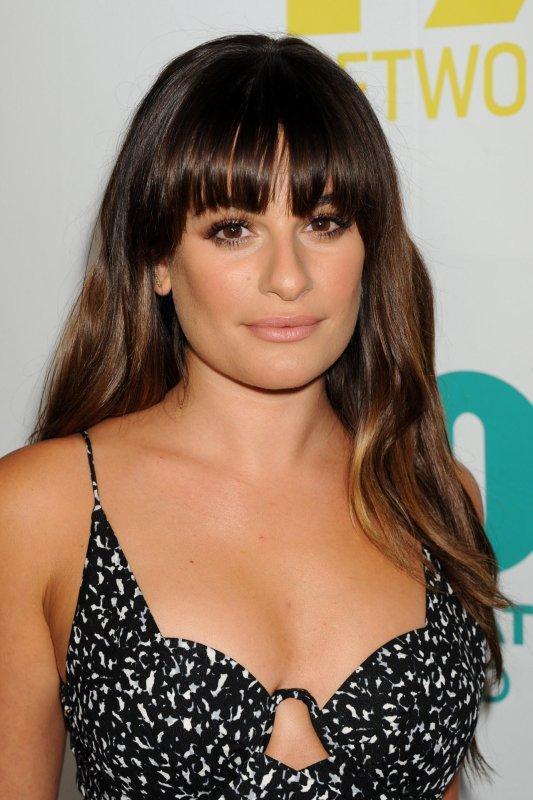 """Lea Michele  la star de la série """"Glee"""" Lea Michele découvre ses origines juives"""
