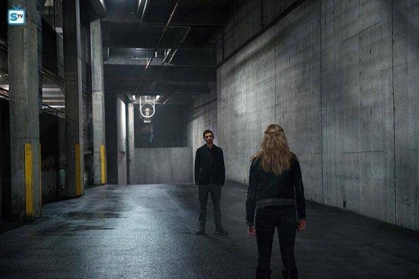 The 100 Saison 3 épisode 16
