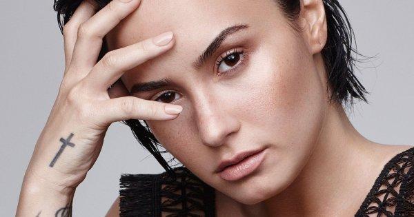 Photoshoot de Demi Lovato