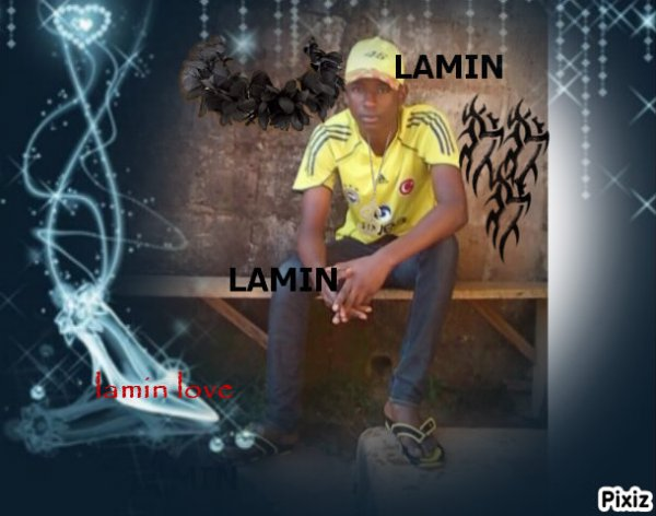 LAMIN