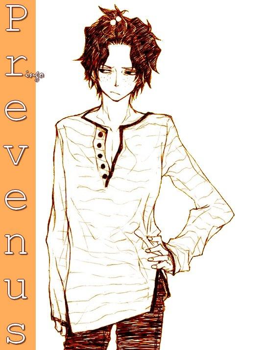 ♦PREVENUS♦