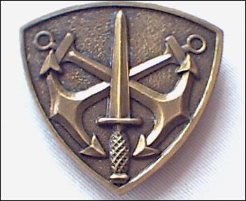 Commando Marine BOA