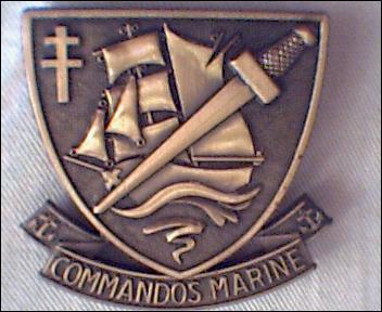 Commando Marine