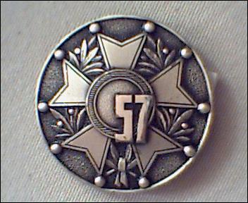 Commando de Chasse du 57ème R.I.