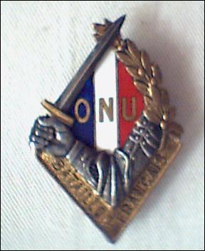 Bataillon Français en Corée