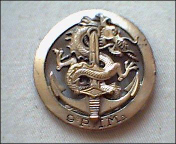 """Commando P.O.3 """"Algérie"""" 9ème RIMa"""