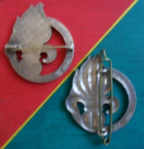 Légion Etrangère 1er REC EIAB