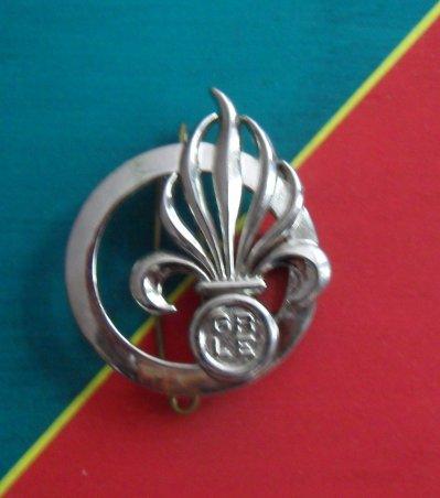 Légion Etrangère GRLE