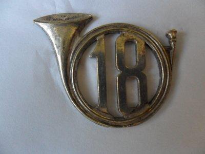 18ème Chasseurs