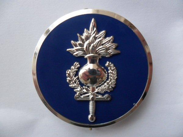 Gendarmerie F.G.E EUROGENDFOR