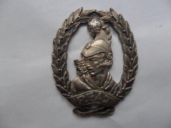 Ecole du Personnel Feminin de l'Armée de Terre de Dieppe