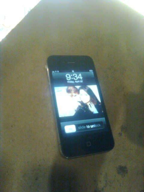 Jelena phone <3
