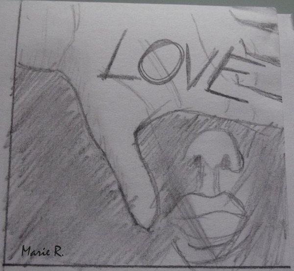 ~* Ne précipite pas l'amour, car même dans les contes de fées, les dénouements heureux prennent place à la dernière page. *~