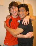 Photo de MESSI-ANDRES-LIONEL