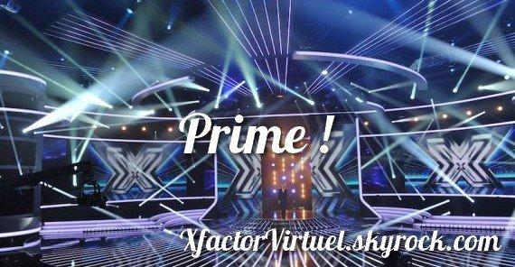 Prime Final