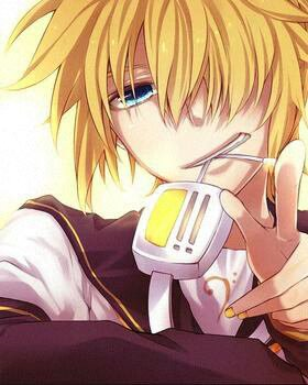 Len ♥