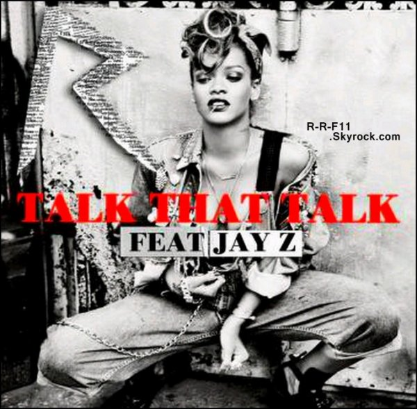 TALK THAT TALK  ♡