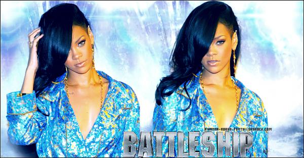 """Battleship"" PROMO"